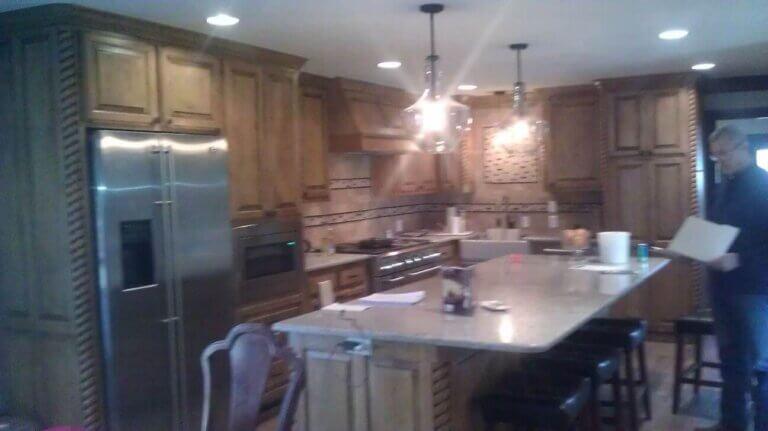 Kitchen Remodeling 3